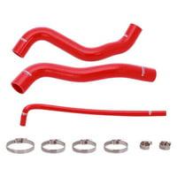 Mishimoto 12-15 Chevy Camaro SS Red Silicone Radiator Coolant Hoses