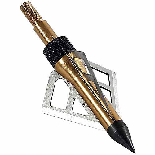 Lightning XST 100-Grain Broadhead by Allen Company