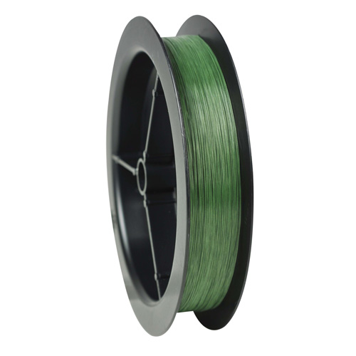 Spiderwire SEZB30G-110 30LB FS 110YD MOSS GRN SKU: 1140564 with Elite Tactical Cloth