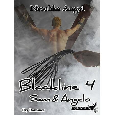 Blackline 4: Sam und Angelo -