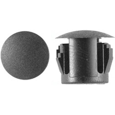 "50 3/8"" Flush Type Locking Hole Plugs 15/32"" Head"