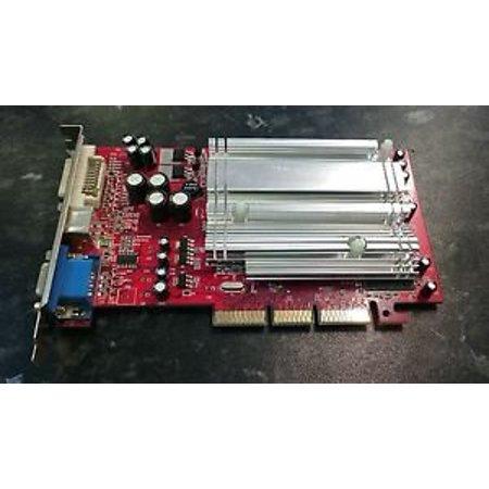 CONNECT3D 9550SE 128MB Dettagli su CONNECT 3D ATI Radeon 9550se 128MB DDR AGP DVI / TVO / VGA