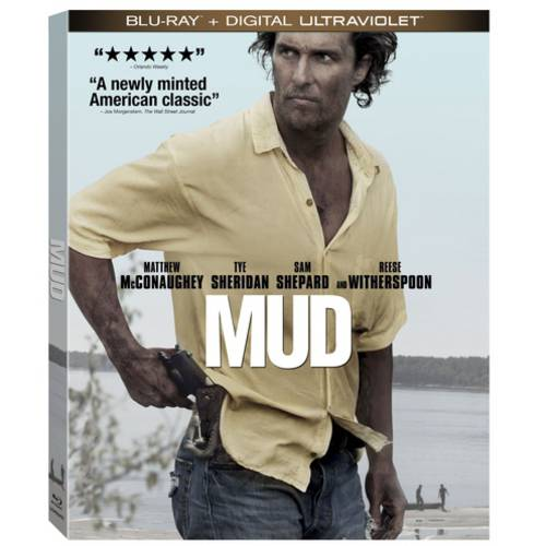 Mud (Blu-ray + Digital UltraViolet) (With INSTAWATCH) (Widescreen)