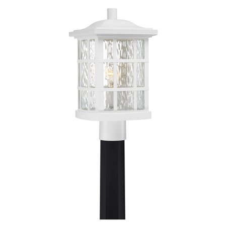 Quoizel Stonington SNN9009 Outdoor Post Lantern