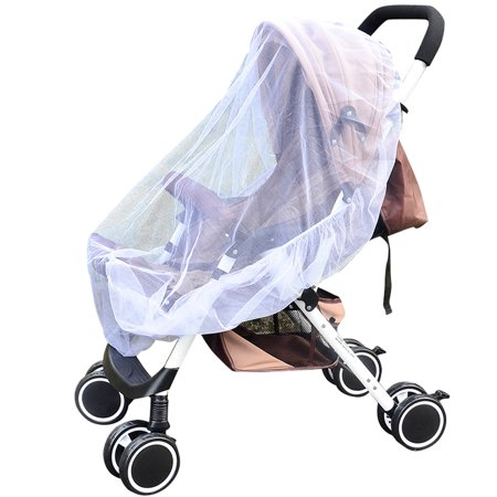 Outgeek Lace Baby Mosquito Net for Strollers, Carriers, Cradles ...