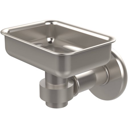 Continental Collection Wall-Mounted Soap Dish Holder (Build to Order) Allied Venetian Soap Dish