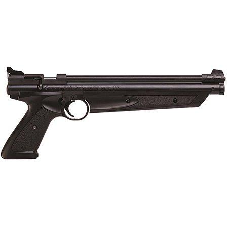 Crosman American Classic  22 Caliber Multi Pump Air Pistol  Black
