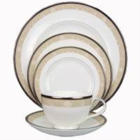 Royal Doulton Abbey Hall 5-Piece Place Setting Royal Doulton Dinner Sets