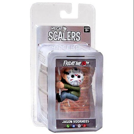 NECA Friday the 13th Scalers Series 1 Jason Voorhees Mini