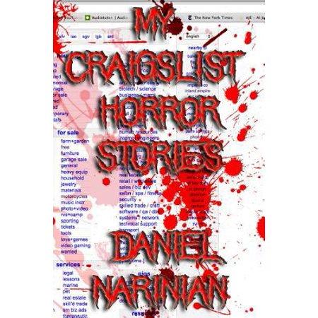 My Craigslist Horror Stories