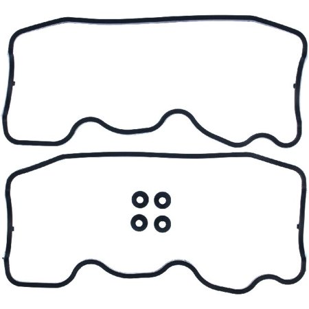 Vr Gaskets - OE Replacement for 1997-1999 Mitsubishi 3000GT Engine Valve Cover Gasket Set (Base / SL / VR-4)