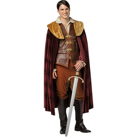 Hook Once Upon A Time Costume (Once Upon A Time Prince Charming, XX)