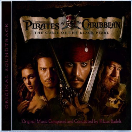 Pirates of the Caribbean (Score) Soundtrack