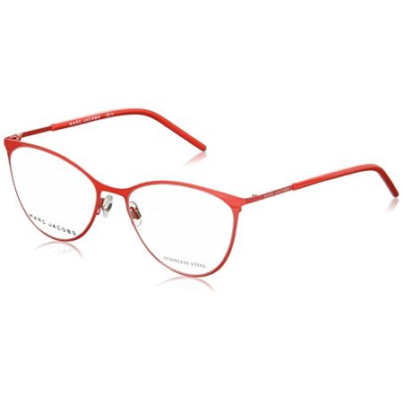 Optical frame Marc Jacobs Metal Red (MARC 41 (Big Optical Glasses)