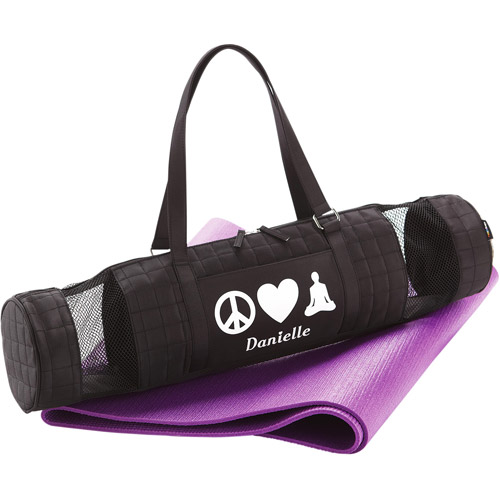 Personalized Yoga Bag