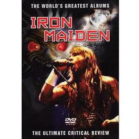 The World's Greatest Albums: Iron Maiden - Iron Maiden