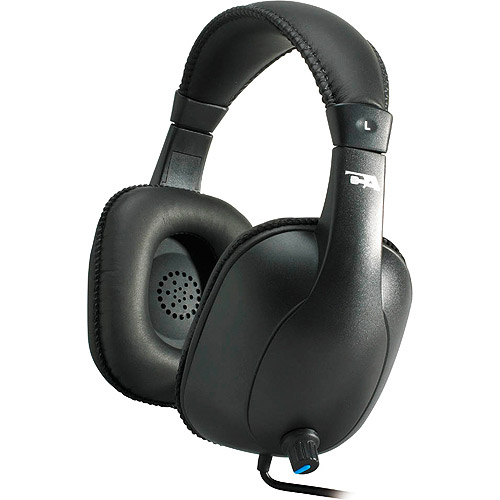Cyber Acoustics Educational Series Stereo Headphones