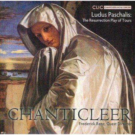 Paschalis - Ludus Paschalis: Resurrection Play of Tours [CD]](Resurrection Sunday Plays)