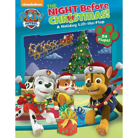 Night Before Christmas (Board Book) - Night Before Halloween Book