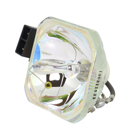 Lutema Platinum for Epson PowerLite 400W Projector Lamp (Bulb Only) - image 5 de 5
