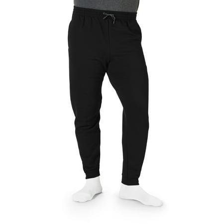 - Men's Fleece Jogger Sweatpants, available up to 3XL