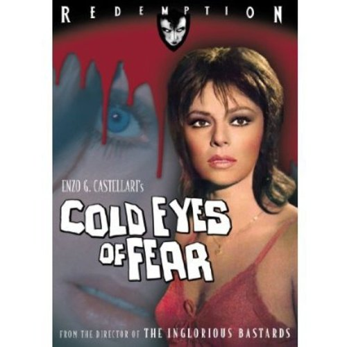 Cold Eyes Of Fear (Italian)
