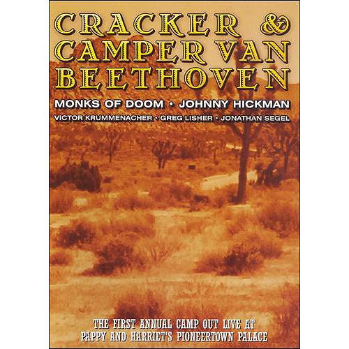 Cracker & Camper Van Beethoven: First Annual Camp Out Live