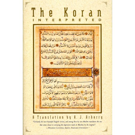 The Koran Interpreted : A Translation