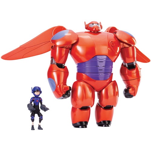 Big Hero 6 Flying Baymax