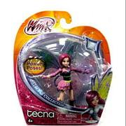 Winx Club Believix Tecna Figure
