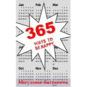 365 Ways to be Happy - eBook