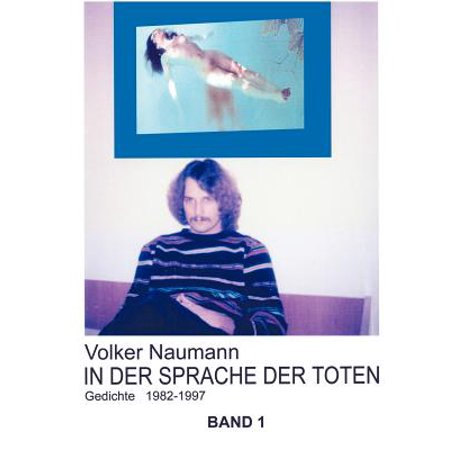 In Der Sprache Der Toten (Band 1)