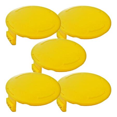 Homelite UT-41120 & UT41121 Trim (5 Pack) Spool Cover # 34101176AG-5PK - image 1 de 1