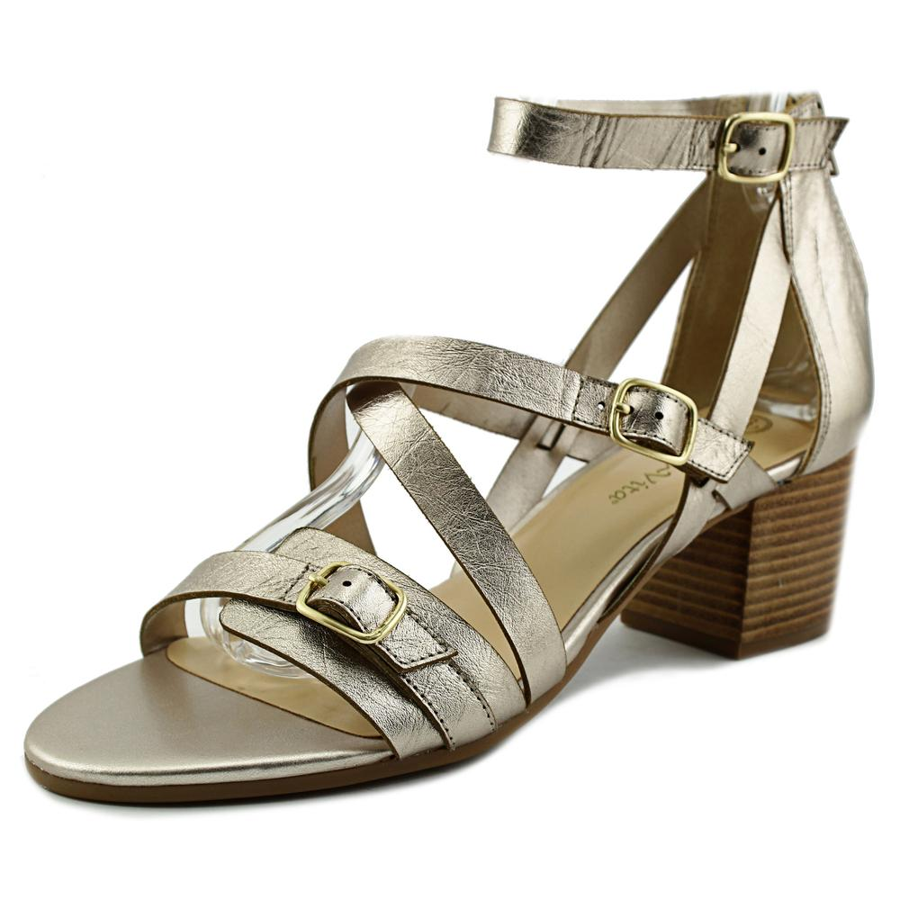 Bella Vita Fira Women WW Open Toe Leather Sandals by Bella Vita