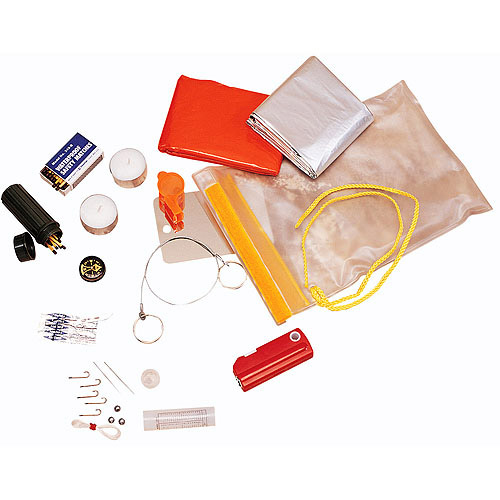 Stansport Emergency Survival Kit by Stansport