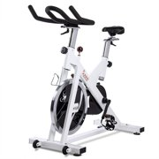 Chain Drive Indoor Cycling Trainer Exercise Bike by Sunny Health & Fitness SF-B1110 by Sunny Health & Fitness
