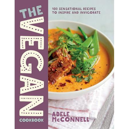 Vegan Halloween Snack Recipes (The Vegan Cookbook : 100 Sensational Recipes to Inspire and)