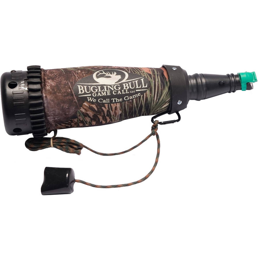 Rocky Mountain Select A Bull Elk Calling System