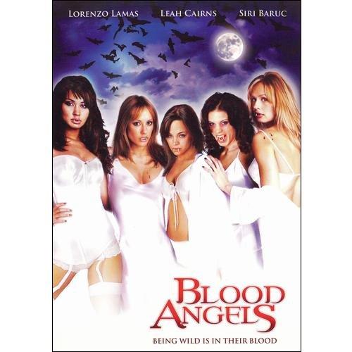 Blood Angels (Widescreen)