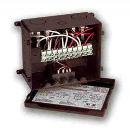 Automatic Switch - 120 VAC 50-Amp Automatic Transfer Switch