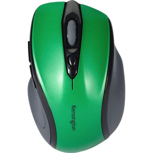 Kensington K72424WW Kensington ProFit Mouse - Optical - Wireless