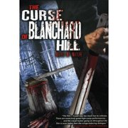 Curse Of Blanchard Hill: Raped By Nature by