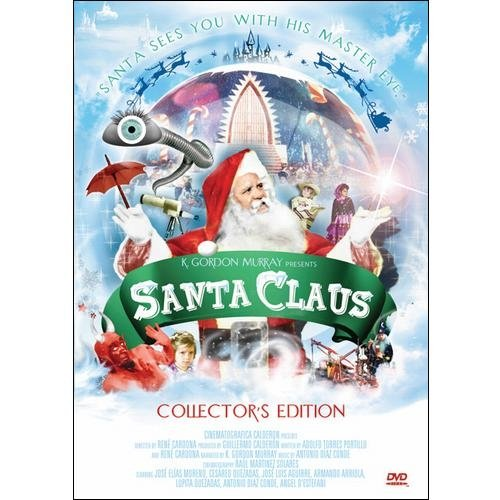 Santa Claus (Collector's Edition) (Anamorphic Widescreen)