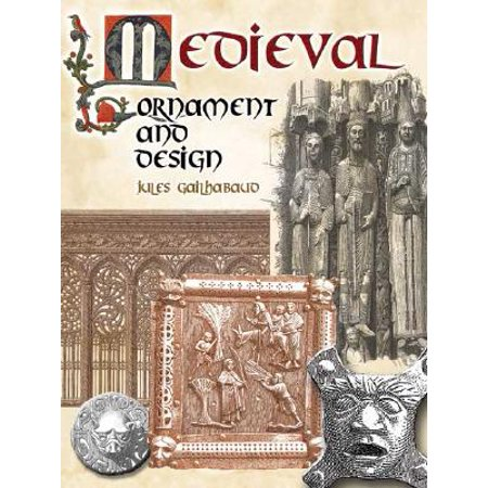 Medieval Ornament and Design - Medieval Design