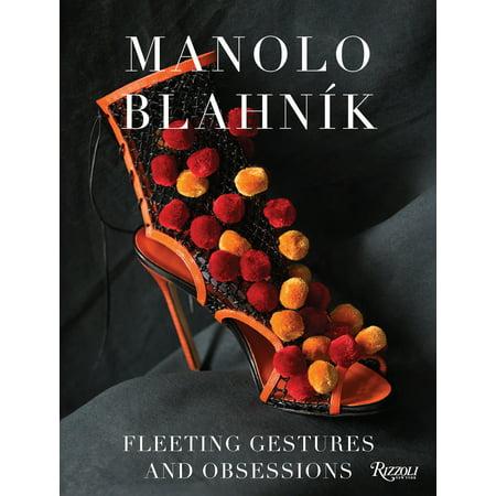 Manolo Blahnik Bags (Manolo Blahnik : Fleeting Gestures and)