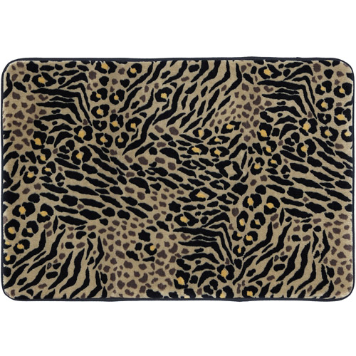 Better Homes and Gardens Animal Decorative Bath Collection - Memory Foam Bath Rug