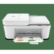 Best Cheap Wireless Printers - HP DeskJet Plus 4155 Wireless All-in-One Color Inkjet Review