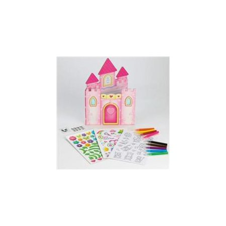Create Your Own Enchanted Storybook - Craft Kits by Creativity For Kids (1050)