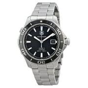 Tag Heuer Aquaracer 500 Automatic Mens Watch WAK2110.BA0830