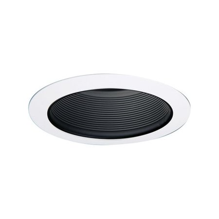Cooper Lighting LLC Halo 6'' Stepped Baffle Recessed (Recessed Vertical Step Light)